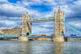Sightseeing London – Suggestion 1 of 4
