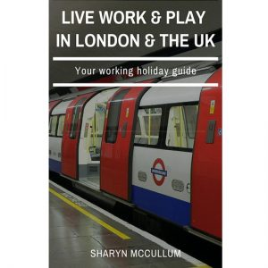 #Londonworkingholiday
