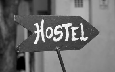 Find a job in a London Youth Hostel