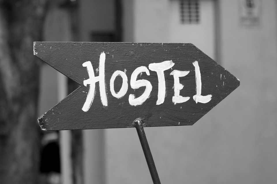 Find a job in a London Hostel
