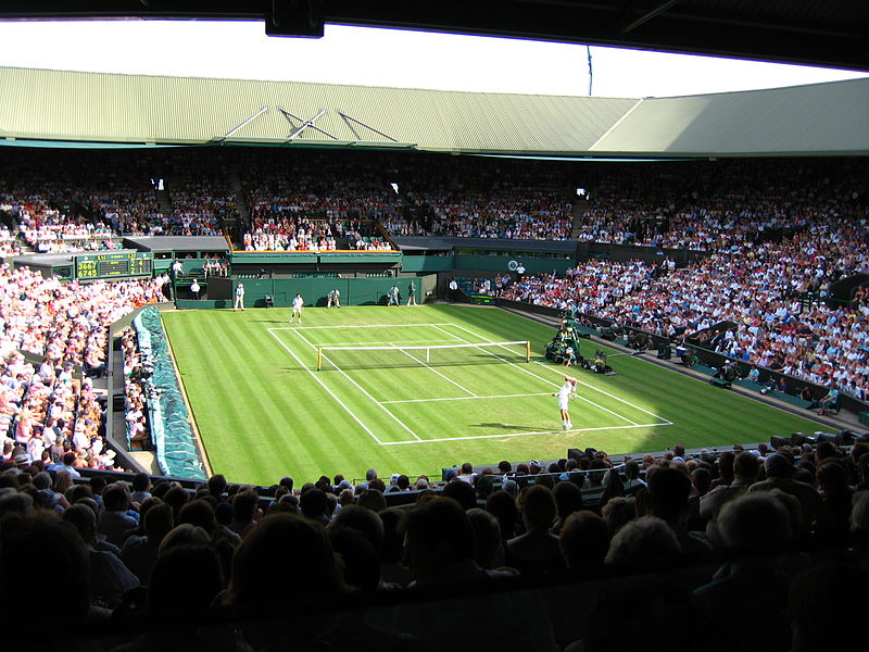 Wimbledon lowdown