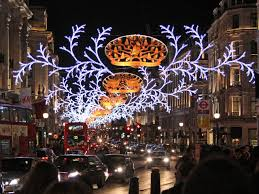 Christmas in London – what will you do?