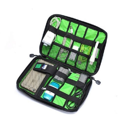 #ElectronicDeviceBag