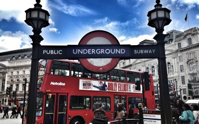 London Transport – How to travel around London